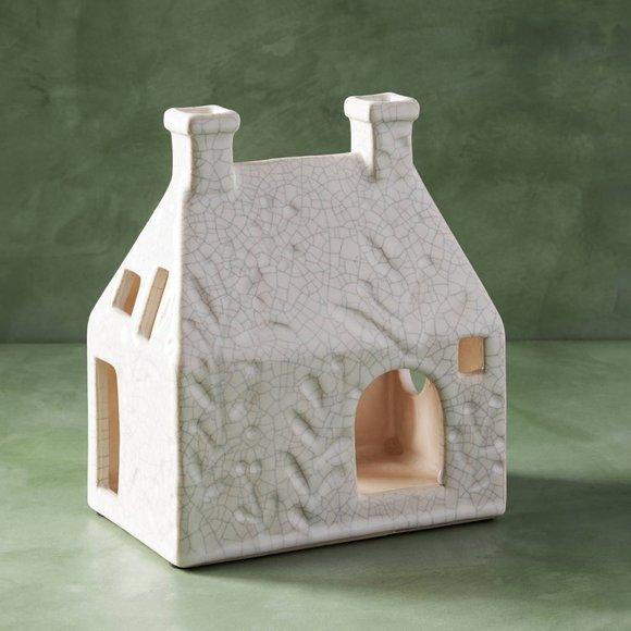 HTF Anthropologie Home Sweet Home Decorative Object, Medium